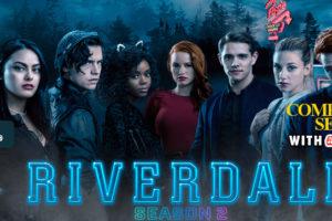 Riverdale S02 (2018) Complete 22 Episodes With Sinhala Subtitles