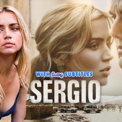 Sergio (2020) With Sinhala Subtitles