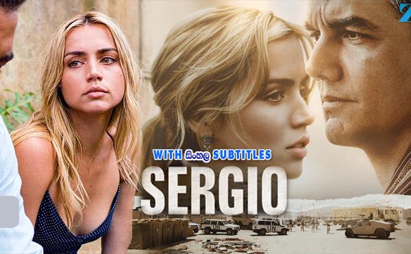 Sergio (2020) With Sinhala Subtitles