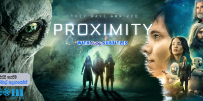 Proximity (2020) With Sinhala Subtitles