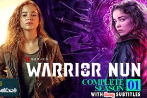 Warrior Nun (2020) Complete 10 Episodes With Sinhala Subtitles