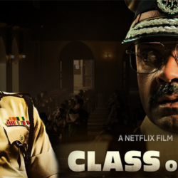 Class of 83 (2020) Sinhala Subtitle