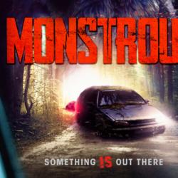 Monstrous (2020) Sinhala Subtitle