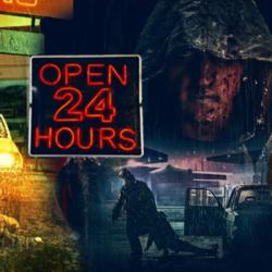 Open 24 Hours (2018) Sinhala Subtitle