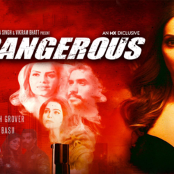 Dangerous (2020) Complete season 01 Sinhala Subtitle