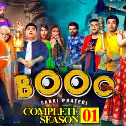 Booo: Sabki Phategi (2019) Complete season 01 Sinhala Subtitle
