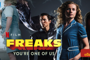 Freaks Youre One of Us (2020) Sinhala Subtitle