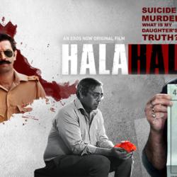 Halahal (2020) Sinhala Subtitle