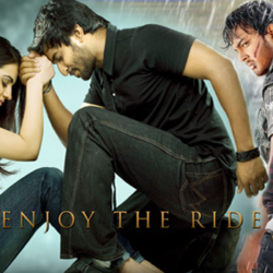 Ride (2009) Sinhala Subtitle