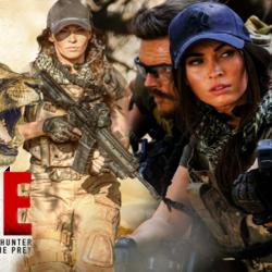 Rogue (2020) Sinhala Subtitle