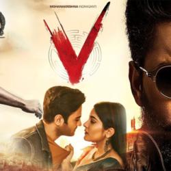 V (2020) Sinhala Subtitle