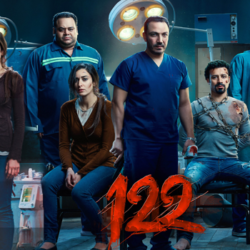 122 (2019) Sinhala Subtitle