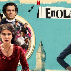 Enola Holmes (2020) Sinhala Subtitle