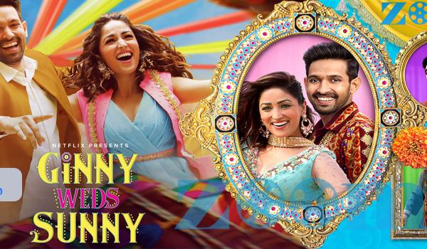 Ginny Weds Sunny (2020) Sinhala Subtitle