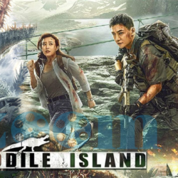 Crocodile Island (2020) Sinhala Subtitle