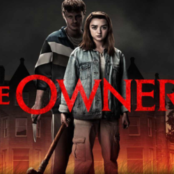 The Owners (2020) Sinhala Subtitle