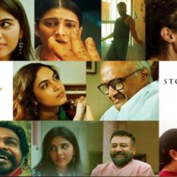 Putham Pudhu Kaalai (2020) Sinhala Subtitle
