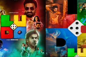 Ludo (2020) Sinhala Subtitle