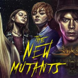 The New Mutants (2020) Sinhala Subtitle