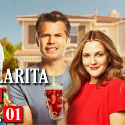 Santa Clarita Diet (2017) TV Series Season (01) Sinhala Subtitle