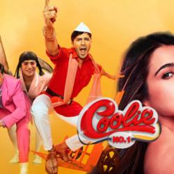 Coolie No.1 (2020) Sinhala Subtitle