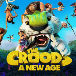 The Croods A New Age (2020) Sinhala Subtitle
