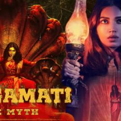 Durgamati The Myth (2020) Sinhala Subtitle