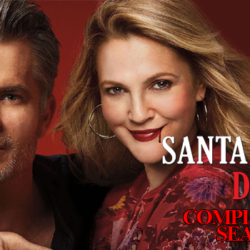 Santa Clarita Diet (2018) TV Series Season (03) Sinhala Subtitle
