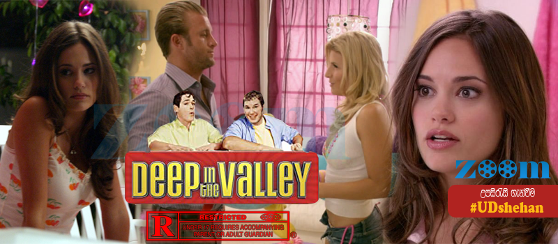 Deep In The Valley (2009) (+18) Sinhala Subtitle