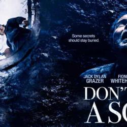 Dont Tell a Soul (2021) Sinhala Subtitle