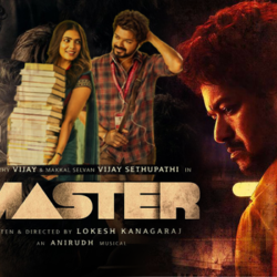 Master (2021) With Sinhala Subtitles