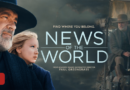 News of the World (2021) Sinhala Subtitle