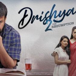 Drishyam 2 (2021) Sinhala Subtitle