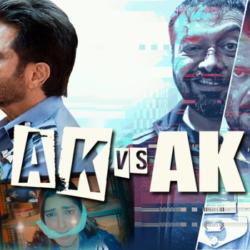 AK vs AK (2020) Sinhala Subtitle