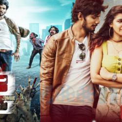 G Zombie (2021) Sinhala Subtitle