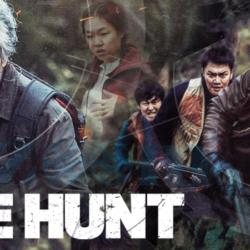 The Hunt (2016) Sinhala Subtitle (සිංහල උපසිරැසි)