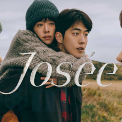 Josee (2020) Sinhala Subtitle