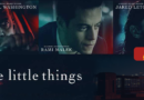 The Little Things (2021) Sinhala Subtitle
