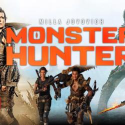 Monster Hunter (2020) Sinhala Subtitle