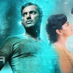 Chakra (2021) Sinhala Subtitle