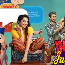 Indoo Ki Jawani (2020) Sinhala Subtitle