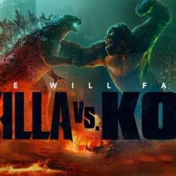 Godzilla Vs Kong (2021) Sinhala Subtitle