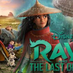 Raya And The Last Dragon (2021) Sinhala Subtitle