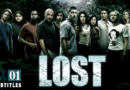 Lost (2004) Season 01 (Sinhala Subtitle)