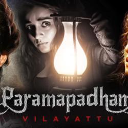 Paramapadham Vilayattu (2021) Sinhala Subtitle