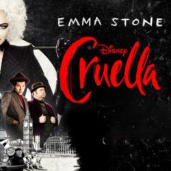 Cruella (2021) Sinhala Subtitle
