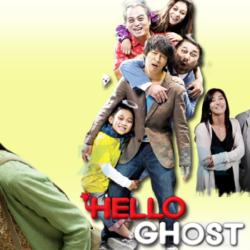 Hello Ghost (2010) Sinhala Subtitle