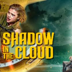 Shadow In The Cloud (2020) Sinhala Subtitle