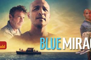 Blue Miracle (2021) Sinhala Subtitle
