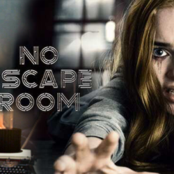 No Escape Room (2018) Sinhala Subtitle